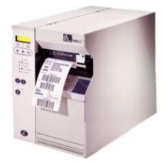 Imprimante ZEBRA 105 SL 203Dpi ethernet / série