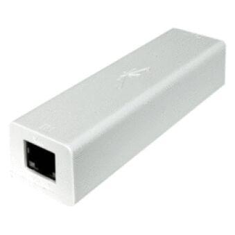 Convertisseur PoE 802.3af / PoE Ubiquiti indoor