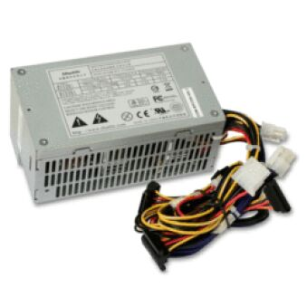 ALIMENTATION SHUTTLE PC55 SILENT X - 450W