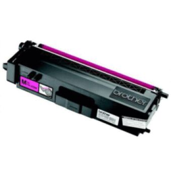 Toner TN320m 1500 pages a 5% magenta