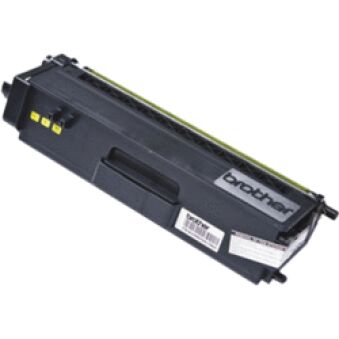 Toner TN320Y 1500 pages a 5% jaune