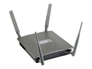 DOUBLE POINT ACCES WIFI BI-BANDE 802.11 A/B/G/N
