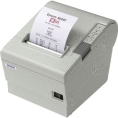 IMPR. TICKET CAISSE TM-T88 V BEIGE - USB+ETHERNET