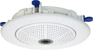 Kit de montage faux plafond D24/Q24 Acier