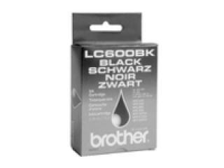 Cartouche d'encre LC600BK noir