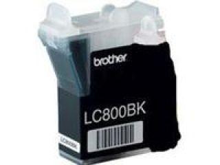 Cartouche d'encre LC800BK noir