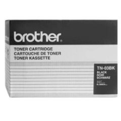 Toner TN03BK 12.000 pages a 5% noir
