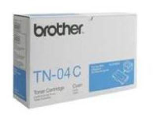 Toner TN04C 6600 pages a 5% cyan