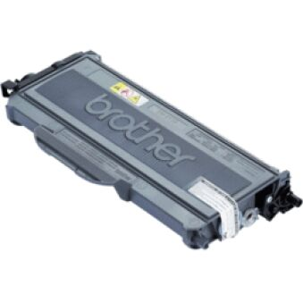 Toner TN2120 2600 pages a 5% noir
