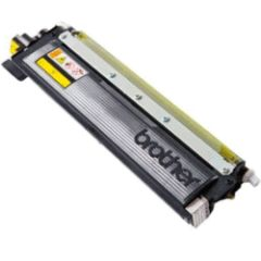 Toner TN230 1400 pages a 5% jaune