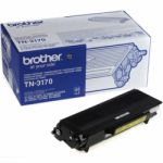 Toner TN3170 7000 pages a 5% noir