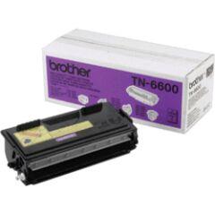 Toner TN6600 6600 pages a 5% noir