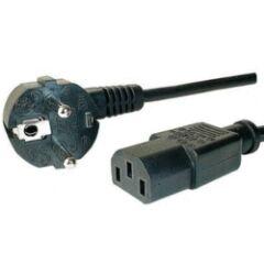 Câble d'alimentation secteur 1.8m 0.75mmý