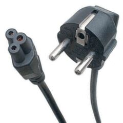 Câble d'alimentation C5 tripolaire 1.8m (Mickey))
