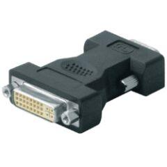 Adaptateur vidéo VGA Mâle / DVI-I Femelle