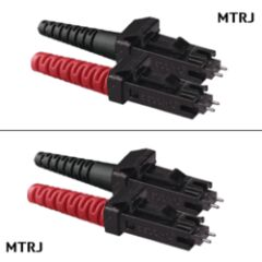 Jarretière OS2 MTRJ/UPC Duplex Primacy 25