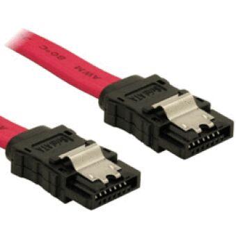 Câble interne Sata longueur 70cm sécurisé