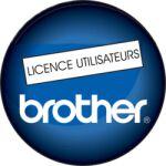 Licence 5 utilisateurs supplémentaires pour MFC7XX