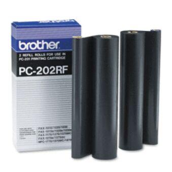 Kit recharge télécopieur 2 x 420 pages