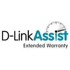 Ext. Garantie D-Link 3 Ans Standard Catégorie C