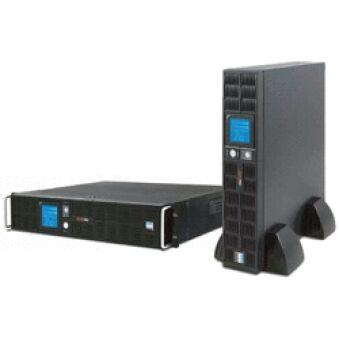 """Onduleur Elite Pro RT2U rack 19"""" 1 kVA + LCD"""