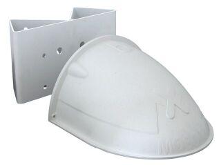 Kit de montage poteau / mural D2X/Q2X + casquette