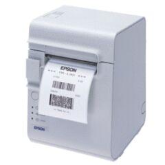 Imprimante tickets TML-90 version série