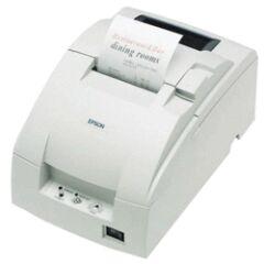 Imprimante tickets de caisse TMU220A USB
