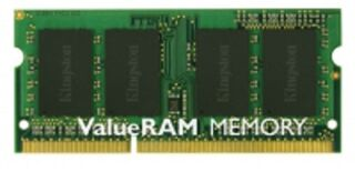 MEMOIRE SODIMM DDR3 4096Mo -1333MHZ / PC3-10600