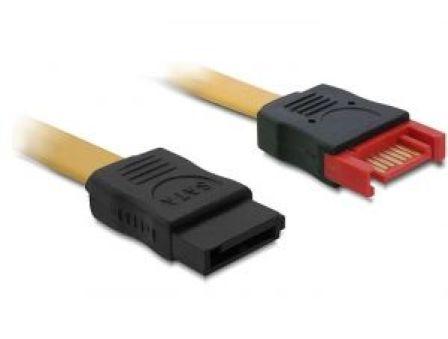 Câble interne Sata M/F 6Gb/s longueur 50cm
