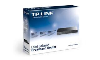 Routeur 1 Wan 1 Lan 3 Wan / Lan load balancing