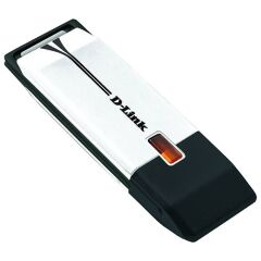 ADAPTATEUR USB WIFI N 802.11n/b/g/a DUAL BANDE
