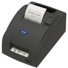 Imprimante tickets de caisse TMU220B série noire