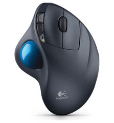 Trackball USB wireless M570 Logitech