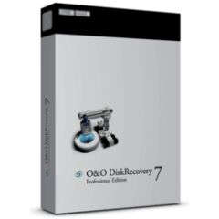 O&O Disk Recovery 11 Professional Edition