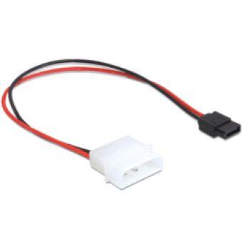Adaptateur d'alimentation MOLEX vers Power Sata