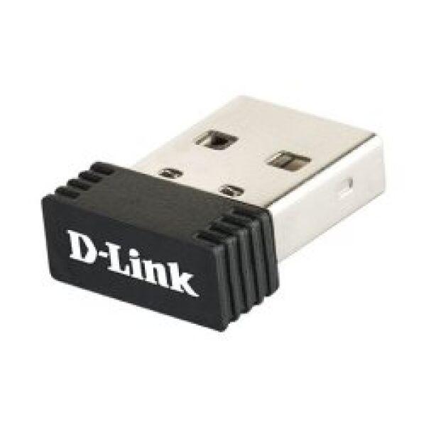 adaptateur wifi usb nano 150mbits achat vente d link dwa121. Black Bedroom Furniture Sets. Home Design Ideas