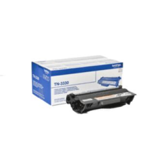 Toner TN3330 3000 pages selon norme ISO19752