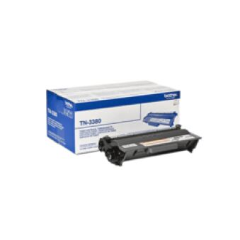 Toner TN3380 8000 pages selon norme ISO19752