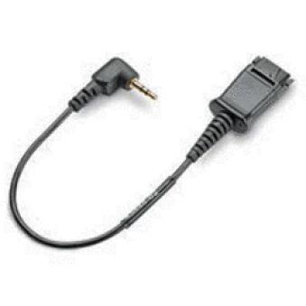Jack 2.5 mm/QD postes WiFi Alcatel DECT Gigaset