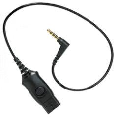 Cordon MO300 iPhone and Blackberry 3 5mm/QD