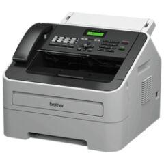 Fax téléphone avec combiné laser 20ppm FAX-2845