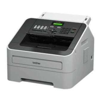 Fax copieur téléphone laser 20ppm FAX-2940