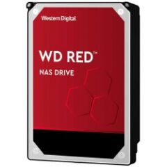 "Western Digital WD Red 1To pour NAS - Format 3""1/2 - Satat III - cache 64Mo"