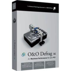 O&O Defrag 19 Professional Edition 3 PC