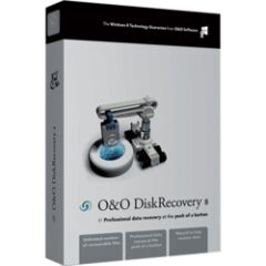 O&O Disk Recovery 11 Administrator Edition
