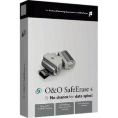 O&O Safe Erase 10 Professional Edition 3 PC
