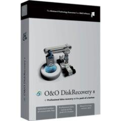 O&O Disk Recovery 11 Tech Edition