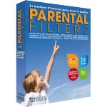 Filtrage Parental 2 Edition profils 3 PC 1 an Box