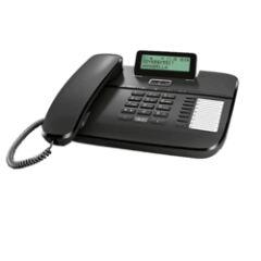 Téléphone filaire analogique LCD DA710
